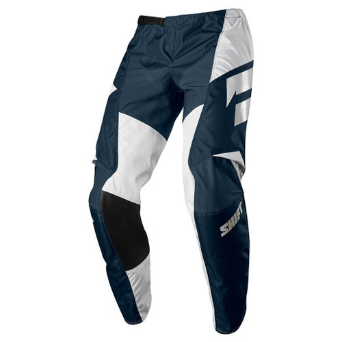 Shift WHIT3 LABEL Ninety Seven Motocross Pants - Navy