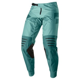 Shift MX 3LACK LABEL Mainline Motocross Pants - Teal