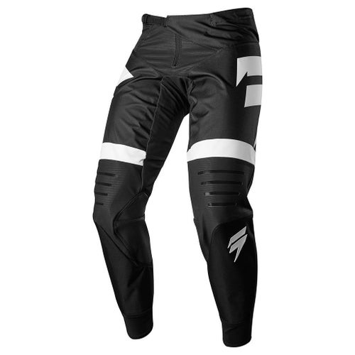 Shift MX 3LACK LABEL Strike Motocross Pants - Black
