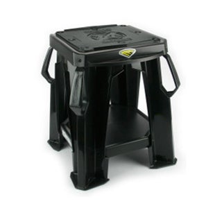 Cycra Motocross Bike Stand Stand Box Stand - Black