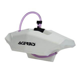 Acerbis Auxiliary Fuel Tank Fuel Tank - 0.6 gal