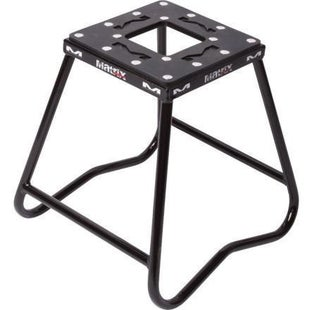 Matrix C1 Carbon Steel Stand Box Stand - Black