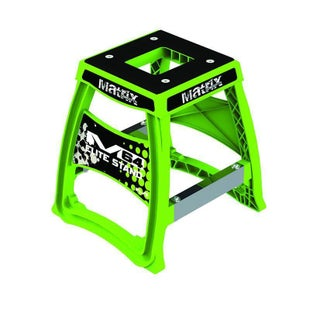 Matrix M64 Elite Bike Stand Box Stand - Green