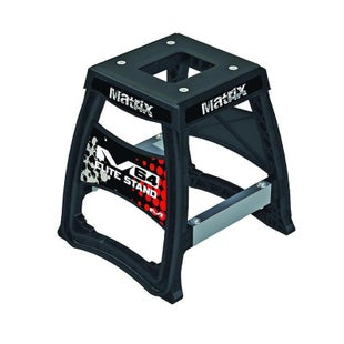 Box Stand Matrix M64 Elite Bike Stand - Black