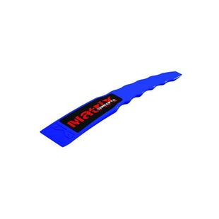 Matrix M24 Mud Scraper Hand Tool - Blue