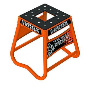 Matrix A2 Aluminum Stand Box Stand - Orange