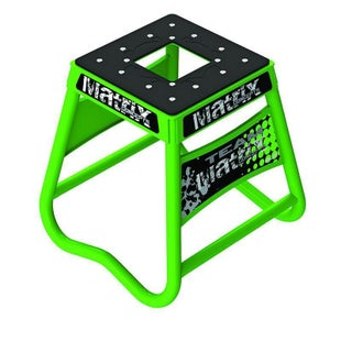 Box Stand Matrix A2 Aluminum Stand - Green