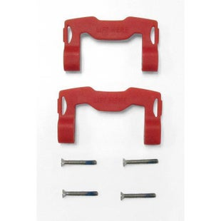 Leatt 55 Neck Brace Spares Size Adjustment Clip Brace Spares - Pair