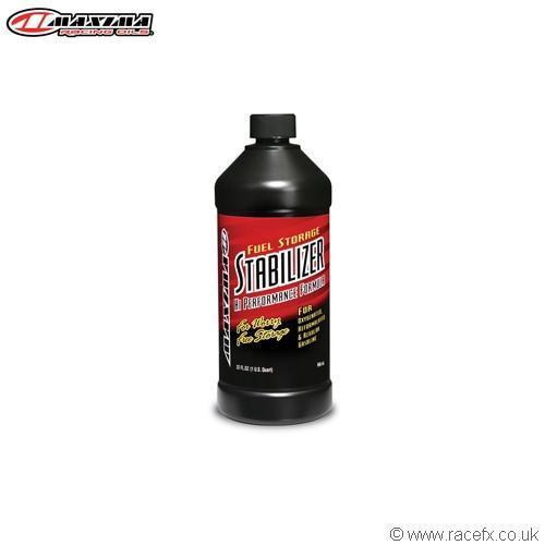 Maxima Fuel Stabilizer and Corrosion Inhibitor 227ml , Fuel Additive - uel Stabilizer and Corrosion Inhibitor 227ml