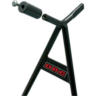 DRC Triangle Bike Stand Side Stand - riangle Bike Stand