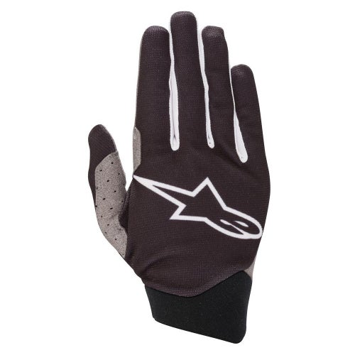Alpinestars Dune Motocross Gloves - Black