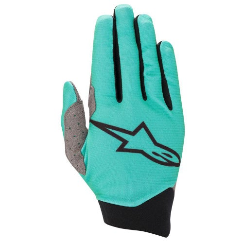 Alpinestars Dune Motocross Gloves - Teal