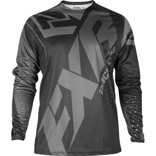 Jerseys MX FXR Clutch Prime - Black Ops