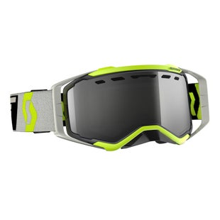 Scott Sports Prospect Enduro Goggles Motocross Goggles - Light Sensitive Vented Lens