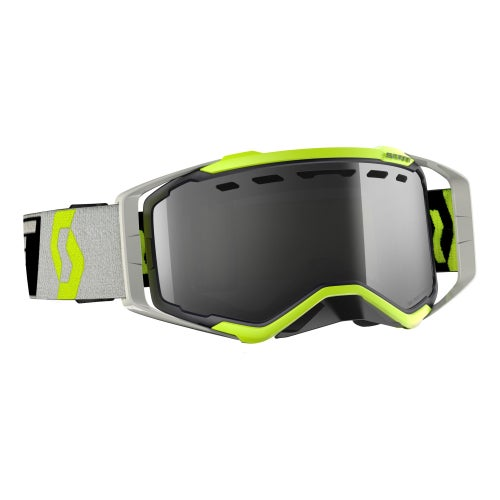 Scott Sports Prospect Enduro Light Sensitive Motocross Goggles - Light Sensitive Vented Lens