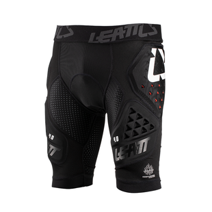 Leatt 3DF 4.0 MX Motocross and Enduro Impact Protective Shorts - DF 4.0 MX Motocross and Enduro Impact Shorts