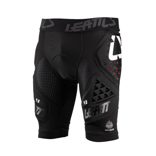 Szorty ochronne Leatt 3DF 4.0 MX Motocross and Enduro Impact - DF 4.0 MX Motocross and Enduro Impact Shorts