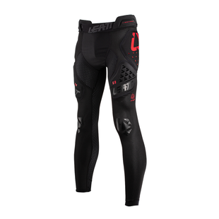 Leatt 3DF 6.0 MX Motocross and Enduro Impact Pants Beschermende Shorts - DF 6.0 MX Motocross and Enduro Impact Pants