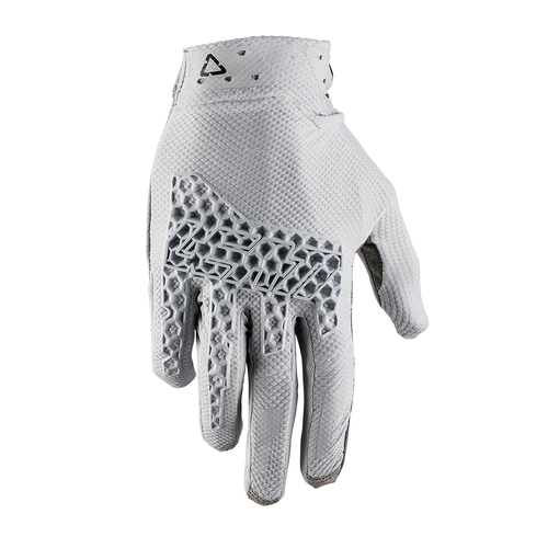 Leatt GPX 4.5 Lite Motocross Gloves - Steel
