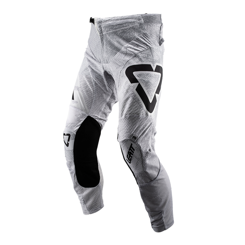 Leatt GPX 4.5 Enduro and Motocross Pants - Tech White