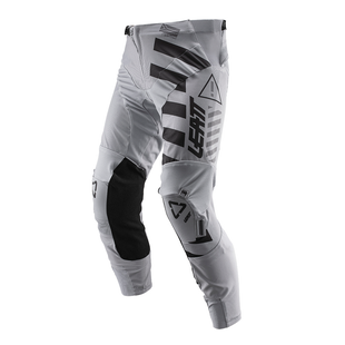 Leatt GPX 5.5 IKS Enduro and Motocross Pants - Steel