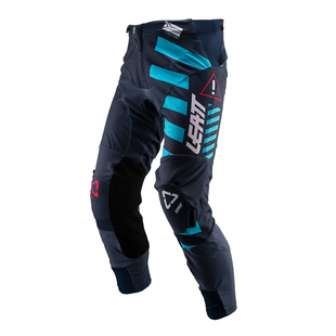 Leatt GPX 5.5 IKS Enduro and Motocross Pants - Ink Blue