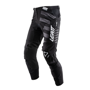 Leatt GPX 5.5 IKS Enduro and MX Broek - Black