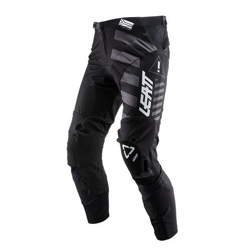 Spodnie MX Leatt GPX 5.5 IKS Enduro and - Black