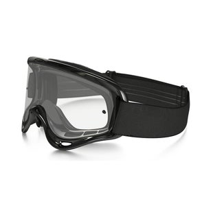 Oakley XS O Frame Motocross Goggles - Clear Lens
