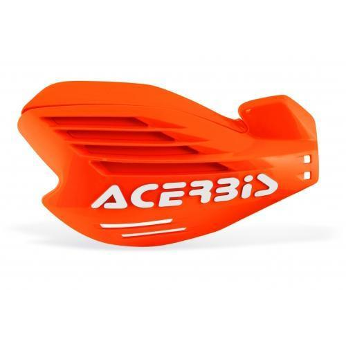 Acerbis XForce s MX Hand Guard - Orange Fluo 2016