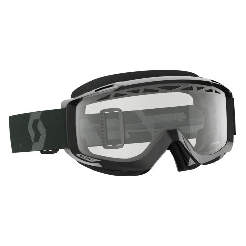 Gogle MX Scott Sports Split OTG Enduro - Clear Lens