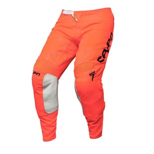 Seven 181 Annex Ignite Motocross Pants - Coral Navy