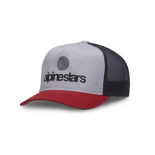 Alpinestars Origin Hat Cap - Red