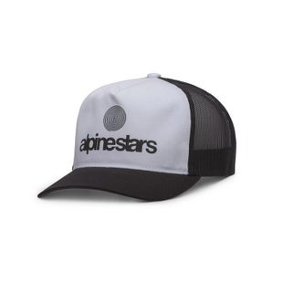 Alpinestars Origin Hat Cap - Black