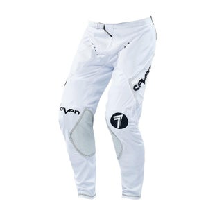 Seven 181 Zero Staple Motocross Pants - White