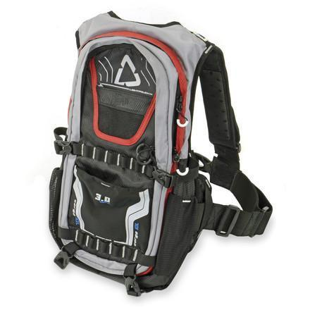 Leatt Cargo 3.0 GPX Off Road Hydration Backpack - 2 in 1