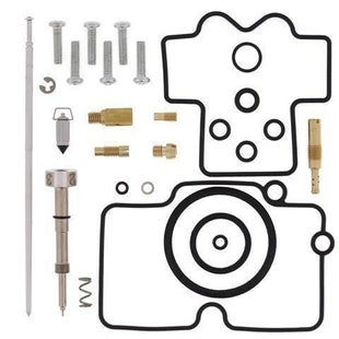 All Balls Carb Rebuild Kit Honda CRF450X 2007 Carb Re-Build Kit - arb Rebuild Kit Honda CRF450X 2007