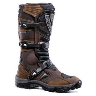 Forma Adventure Off Road Boots Trials Boots - Brown