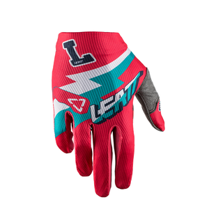 Leatt GPX 3.5 YOUTH Enduro and Motocross Gloves - Stadium