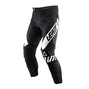 Leatt GPX 2.5 YOUTH Enduro and Motocross Pants - Black