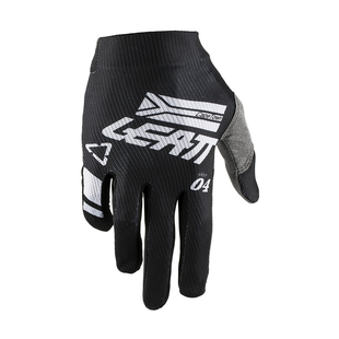 Leatt GPX 1.5 GripR Enduro and Motocross Gloves - Black