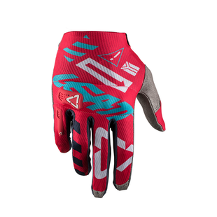 Leatt GPX 3.5 Lite Enduro and Motocross Gloves - Red