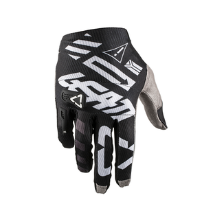 Leatt GPX 3.5 Lite Enduro and Motocross Gloves - Black