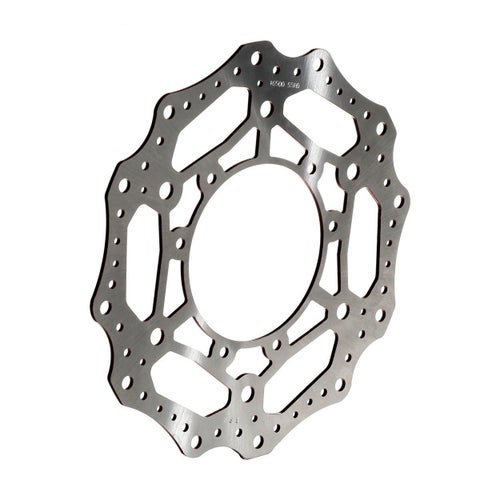 RFX Race Front Disc (black) Honda Cr/crf125-500 95-14 Brake Disc - Black