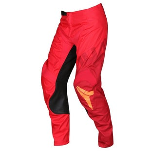 Alias A2 Trifecta MX Motocross Pants - Red Red