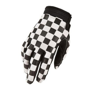 Fasthouse Speed Style YOUTH Motocross Gloves - Checkers