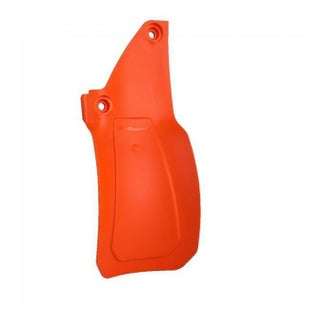 Polisport Plastics Shock Guard Husqvarna TE FE16 Shock Guard - Orange