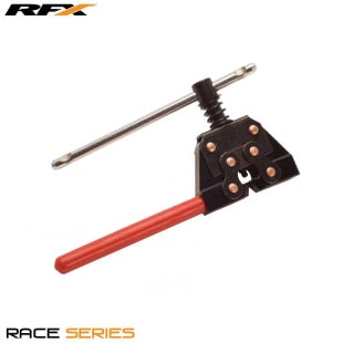 RFX Race Chain Breaker Standard Universal For Use with 415 Chain Breakers & Riveting - 520 Chains