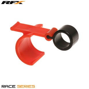 RFX Race Series Front Brake Lock (orange) Universal MX Brake Lever - Orange