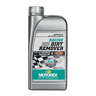 Motorex Air Filter Cleaner Bio , Air Filter Cleaner - 1 Litre